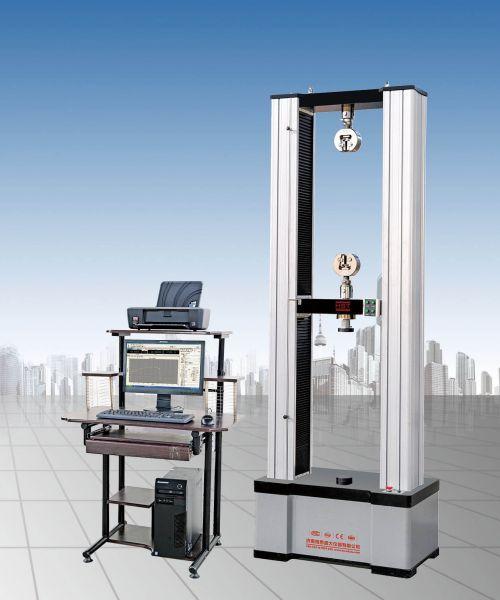 低碳钢高温拉力试验机