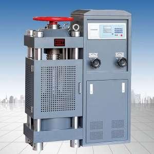 陶瓷、型煤、球团抗压试验机 工件压力试验机