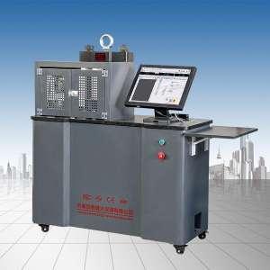 YAW-300D型全自动水泥抗压抗折试验机