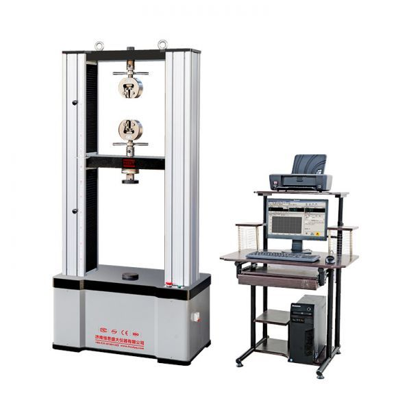 20KN微机控制电子拉伸强度试验机