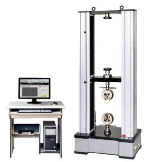 增强纤维拉力试验机