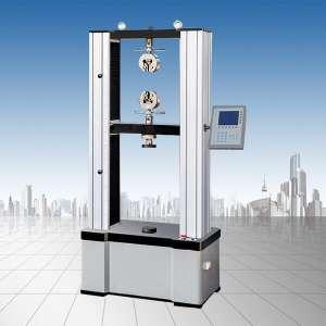 TLS-50I手动数显式弹簧拉压试验机
