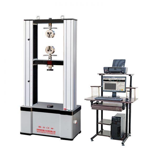 5吨金属材料拉伸试验机