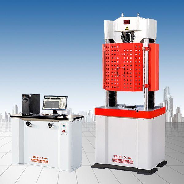 EW-C微机屏显液压万能试验机