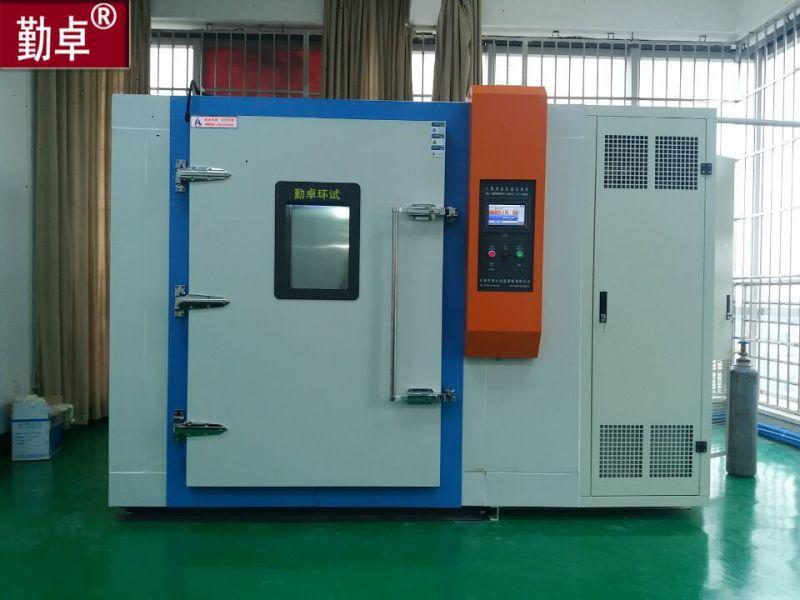 步入式高低温试验箱技术确认技巧