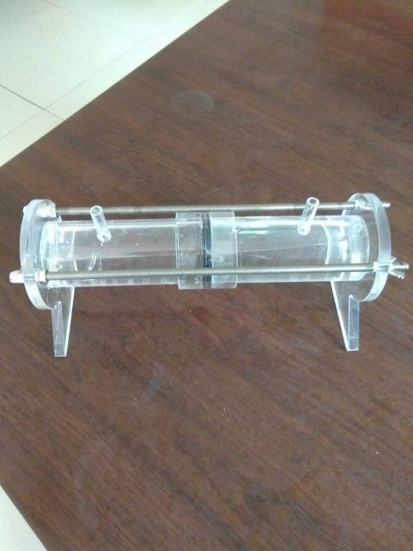 涂层抗氯离子渗透性试验设备构造原理及用途